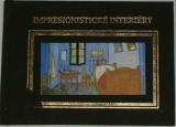 Zaczek Iain - Impresionistické interiéry