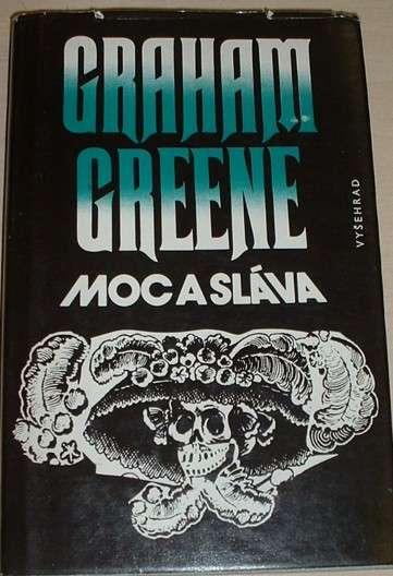 Greene Graham - Moc a sláva