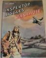 Johns W.E. - Inspektor Biggles zasahuje