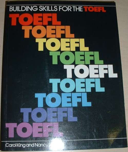 Building Skills for the Toefl