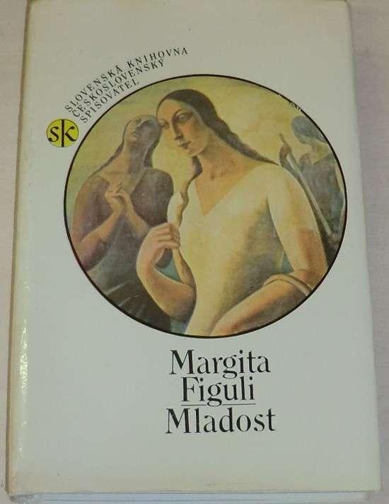 Figuli Margita - Mladost