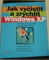 Bullew - Jak vyčistit a zrychlit Windows XP