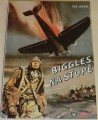 Johns W.E. - Biggles na stopě