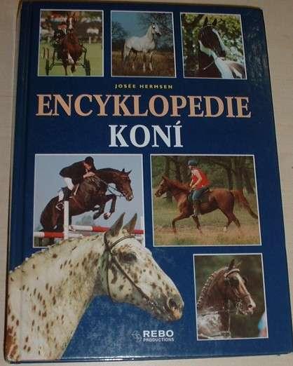 Hermsen Josee - Encyklopedie koní