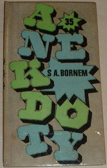 Anekdoty s A. Bornem