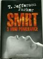 Parker Jefferson T. -  Smrt s vůní pomeranče