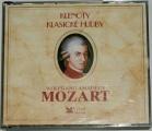 3 CD Klenoty klasické hudby - Wolfgang Amadeus Mozart