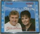4 CD Eva a Vašek - Růže řeknou víc 1.
