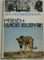 Adamsonová Joy - Příběh lvice Elsy