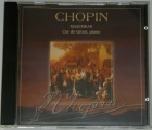 CD Frédéric Chopin - Mazurkas