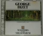 CD George Bizet - Carmen Suite 1 & 2