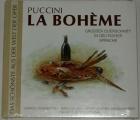 CD Giacomo Puccini - La Boheme