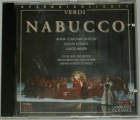 CD Giuseppe Verdi - Nabucco