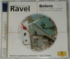 CD Maurice Ravel - Bolero
