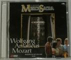 CD Wolfgang Amadeus Mozart - La Grande Musica Sacra