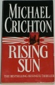 Crichton Michael - Rising Sun