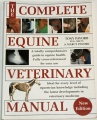 Pavord Tony, Pavord Marcy - Complete Equine Veterinary Manual