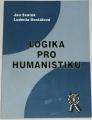 Svatek Jan, Dostálová Ludmila - Logika pro humanistiku