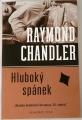 Chandler Raymond - Hluboký spánek