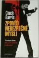 Chuck Barris - Zpověď nebezpečné mysli
