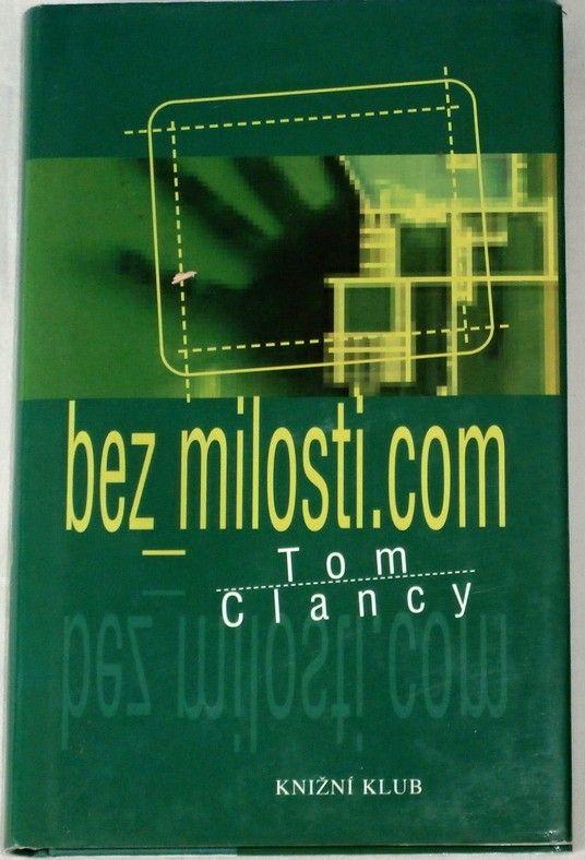 Clancy Tom, Greenberg Martin - Bez_milosti.com