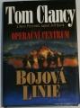 Clancy Tom, Pieczenik Steve - Operační centrum: Bojová linie