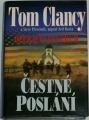 Clancy Tom, Pieczenik Steve - Operační centrum: Čestné poslání