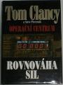 Clancy Tom, Pieczenik Steve - Operační centrum: Rovnováha sil