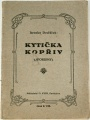 Dvořáček Jaroslav - Kytička kopřiv