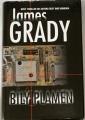Grady James - Bílý plamen