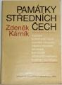 Kárník Zdeněk - Památky středních Čech