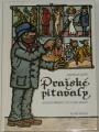 Kopš Jaroslav - Pražské pitavaly