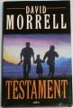 Morrell David - Testament