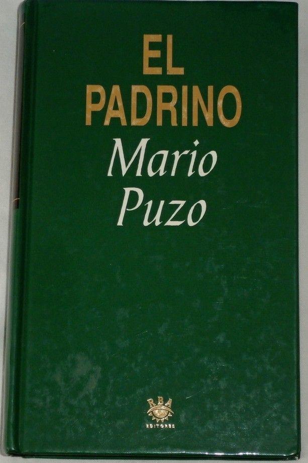 Puzo Mario - El Padrino
