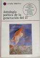 Ramoneda Arturo - Antología Poética de la Generación del 27