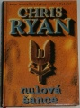 Ryan Chris - Nulová šance