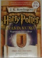 CD - Harry Potter a kámen mudrců