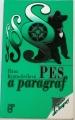 Kratochvílová Hana - Pes a paragraf