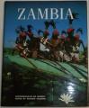 Murphy Ian, Vaughan Richard - Zambia