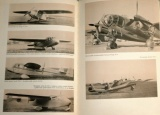 Němeček Václav - Československá letadla 1 1918 - 1945