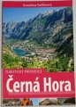 Rellieová Annalisa - Černá Hora: Turistický průvodce