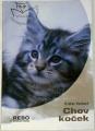 Verhoef Esther - Chov koček