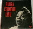 2 LP - Hudba černého lidu