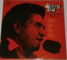 2 LP Johnny Cash - The Man, The World, His Music