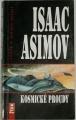 Asimov Isaac - Kosmické proudy
