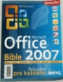 Bible: Microsoft Office 2007