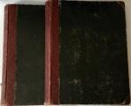 Český svět 1907-1908, ročník IV. - Svázaná čísla 1 až 52 ve dvou svazcích
