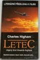 Higham Charles - Letec