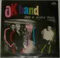 LP OK Band - Stala se nějaká chyba
