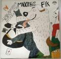 LP Rudolf Čechura - Maxipes Fík